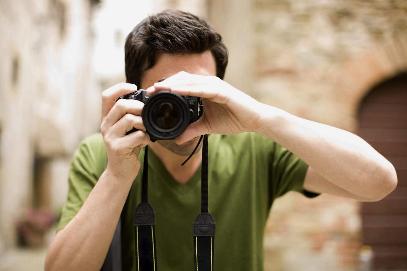 Lensa Fix atau Zoom
