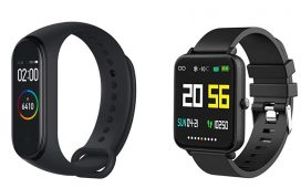 Smartband vs Smartwatch