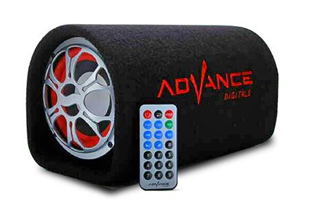Speaker Advance vs Dazumba 1