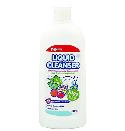 Sabun Pencuci Botol Bayi Paling Bagus