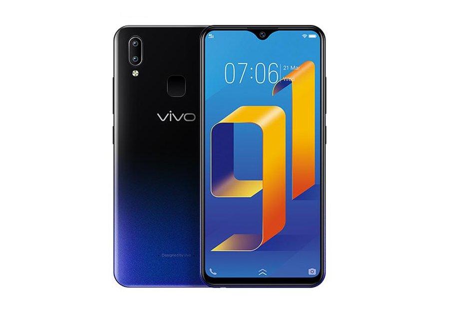 Vivo Y91 VS Oppo A5S