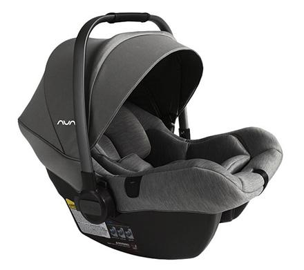 Baby Car Seat Terbaik