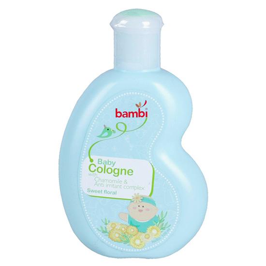 Baby Cologne Terbaik