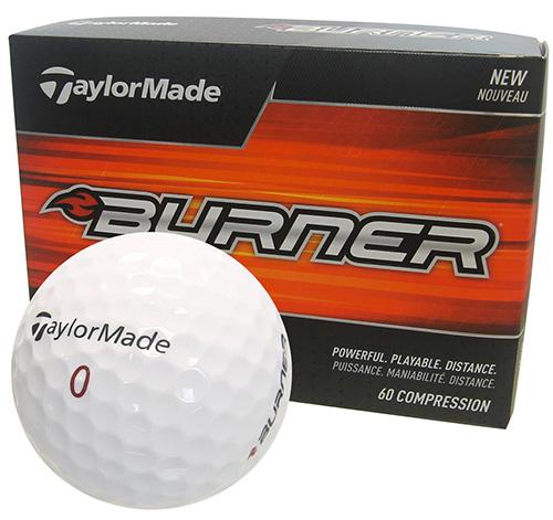 Bola Golf Terbaik