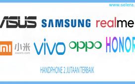 Handphone 2 Jutaan Terbaik