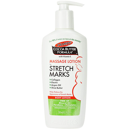 Krim Penghilang Stretch Mark Terbaik