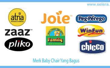 Merk Baby Chair Yang Bagus
