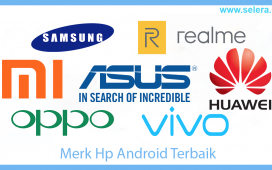 Merk Hp Android Terbaik