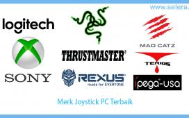 Merk Joystick PC Terbaik
