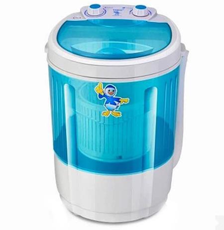 Merk Mesin Cuci Mini Terbaik