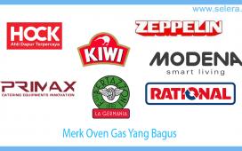 Merk Oven Gas Yang Bagus