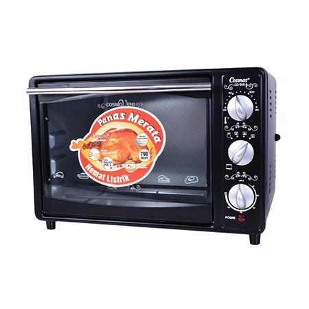 Merk Oven Terbaik - Cosmos C0-9919