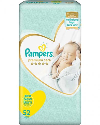 Merk Popok Bayi Yang Bagus