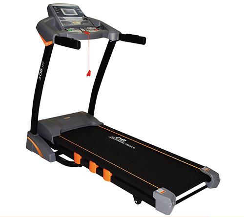 Merk Treadmill Terbaik