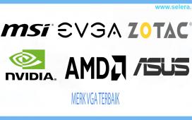 Merk VGA Terbaik