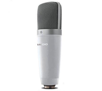 Microphone Yang Bagus