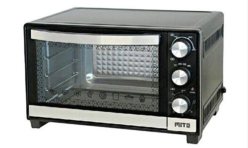 Oven Listrik Low Watt Terbaik