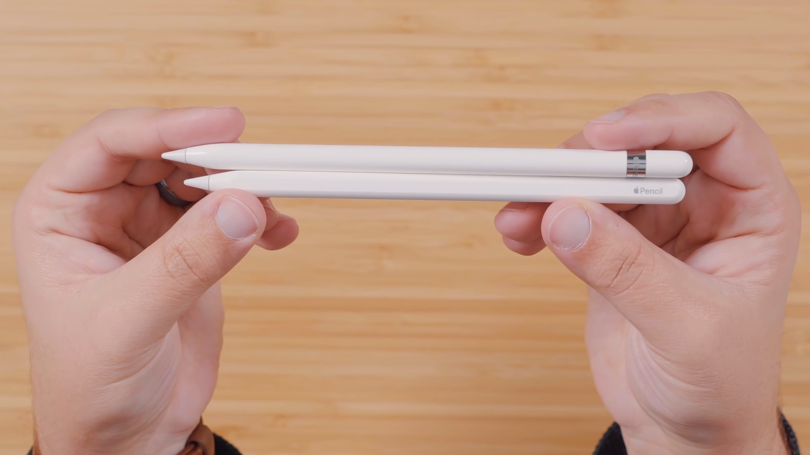 Pilih Mana: Apple Pencil 1 vs Apple Pencil 2