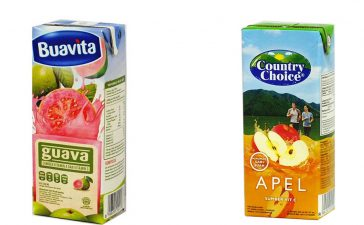 Country Choice vs Buavita