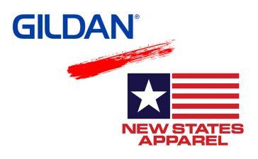 Gildan vs New States Apparel