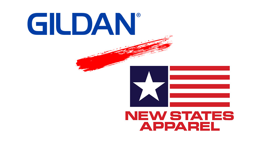 Gildan vs New States Apparel