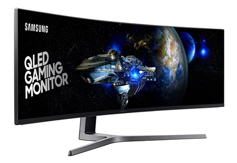 Monitor Asus vs Samsung