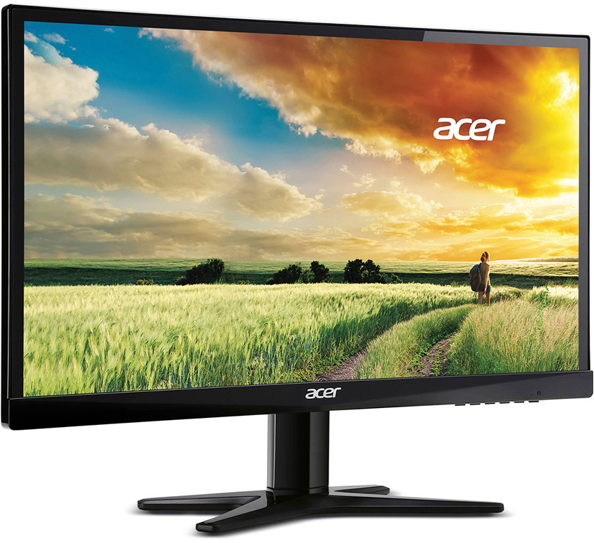 Monitor LG vs Monitor Acer