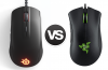 Pilih Mana: Mouse Steelseries vs Razer