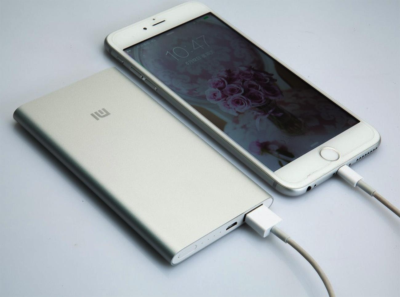 Power Bank Hippo vs Xiaomi