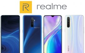 Realme X2 Pro vs Realme XT