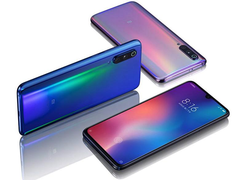 Samsung S10 vs Xiaomi Mi 10