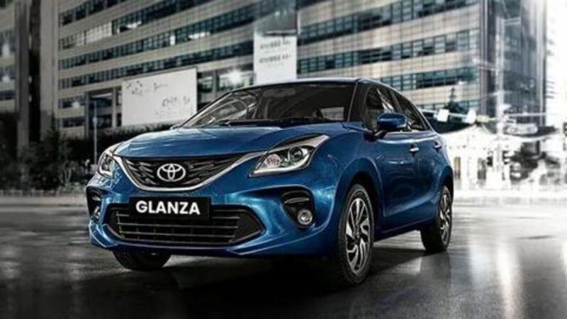 Pilih Mana: Suzuki Baleno vs Toyota Glanza