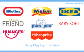 Baby Play Gym Terbaik