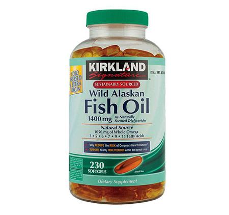 Merk Suplemen Minyak Ikan Yang Bagus