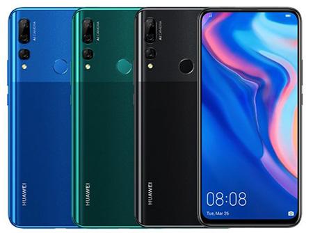 Huawei Y9 Prime vs Y9s