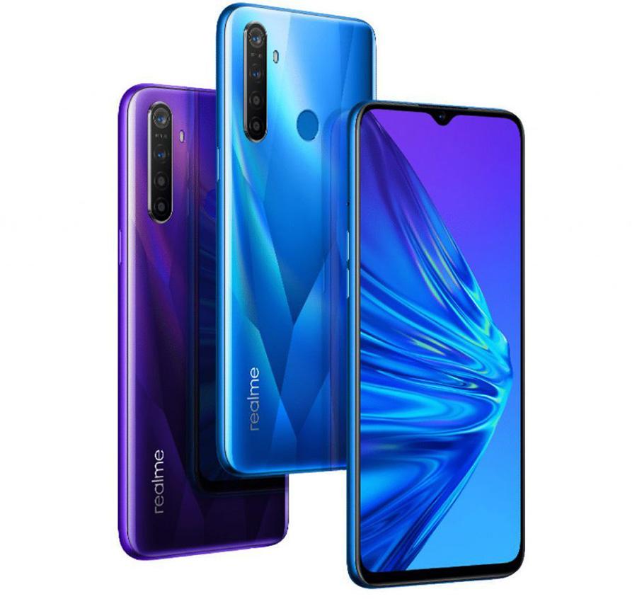 Huawei Y9 Prime vs Realme 5 Pro