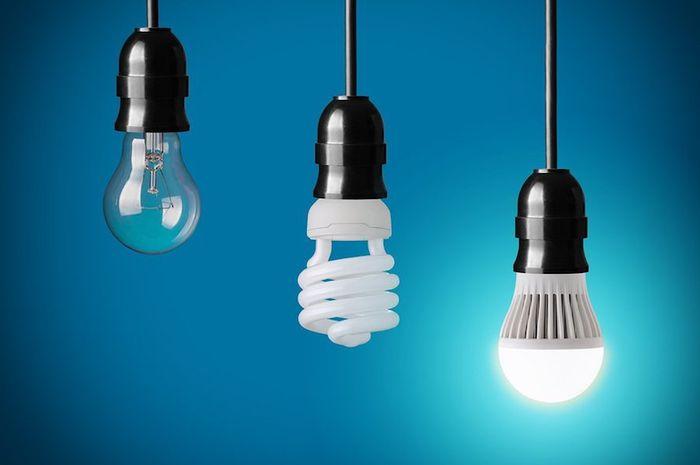 Pilih Mana: Lampu LED vs Lampu CFL