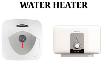 Water Heater Ariston vs Electrolux