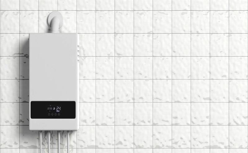 Water Heater Ariston vs Rinnai