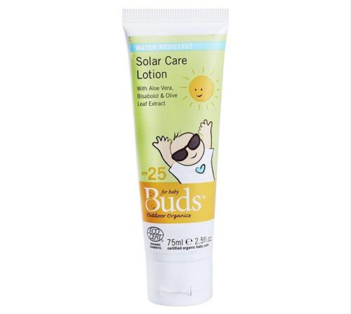 Sunblock Untuk Bayi Yang Bagus