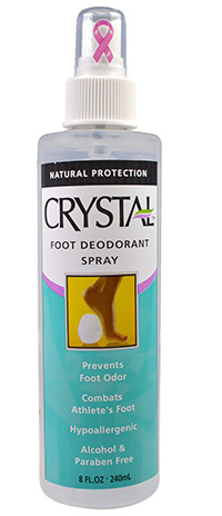 Foot Spray Terbaik