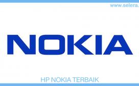 Hp Nokia Terbaik
