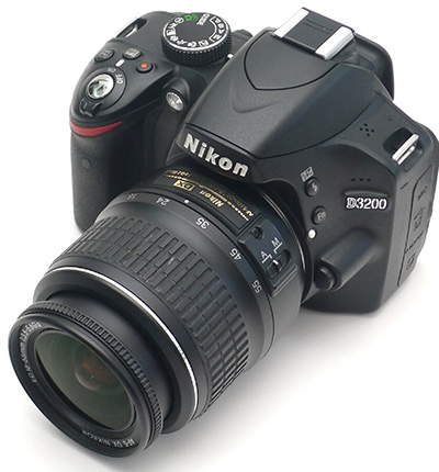 Kamera DSLR Nikon Terbaik