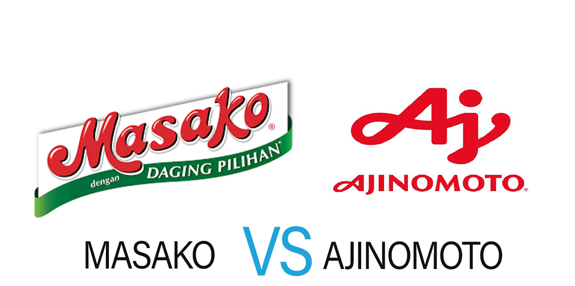 Masako vs Ajinomoto