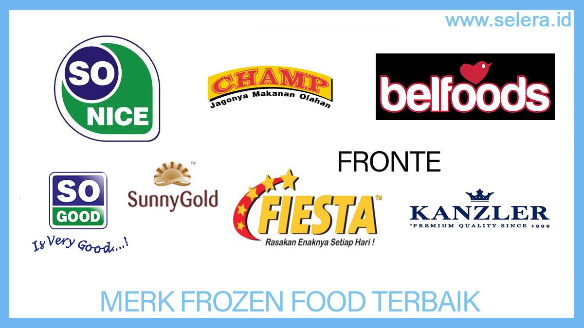 Merk Frozen Food Terbaik