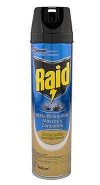 Merk Obat Nyamuk Semprot Terbaik