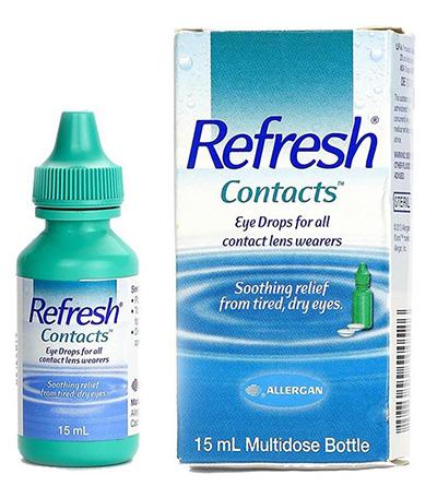 Merk Obat Tetes Mata Terbaik
