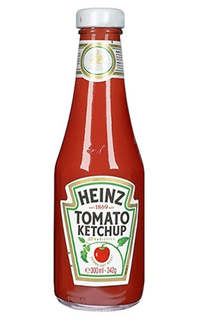 Merk Saus Tomat Terbaik
