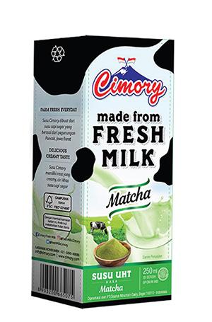 Merk Susu UHT Yang Bagus
