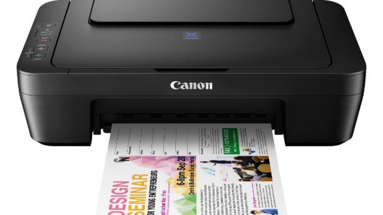 Printer Canon vs Printer Hp